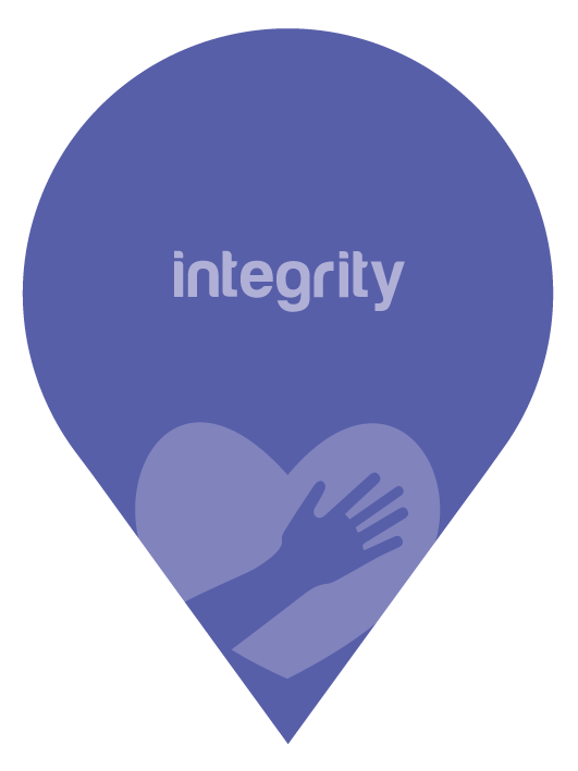 values-markers-integrity